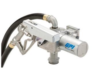 GPI 12V Fuel Transfer Pump 20 GPM