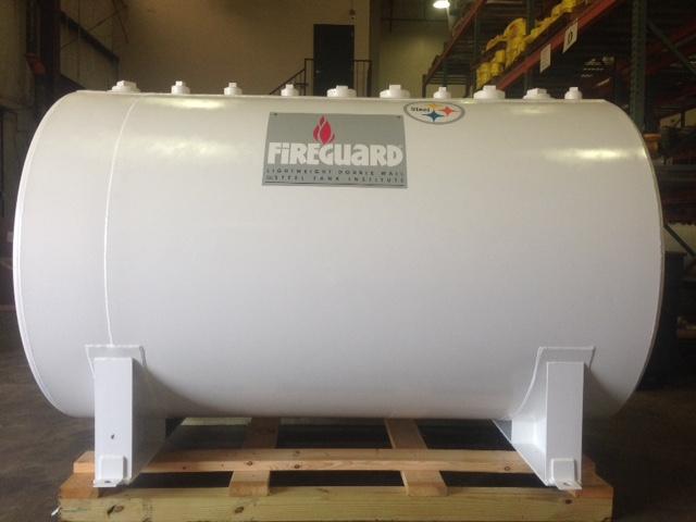 Dw Fg on Fuel Tank Accessories