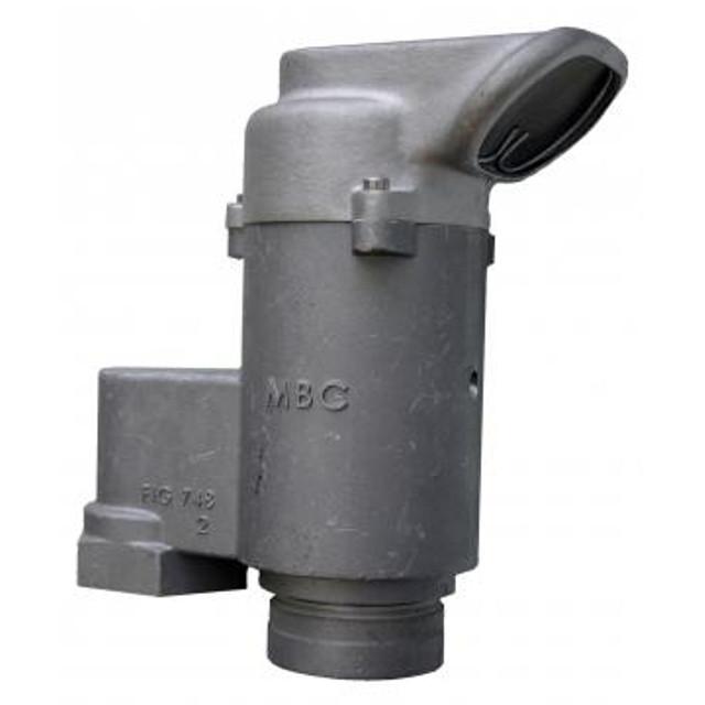 748a Pressure Vacuum Vent