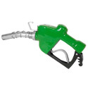 Fill Rite 1in Auto Nozzle with Hook - Diesel